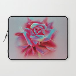 NEON ROSE Laptop Sleeve
