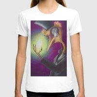 birdman T-shirts featuring Birdman by Britt Bolduc