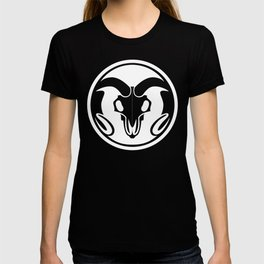 Day of the Ram White T-shirt