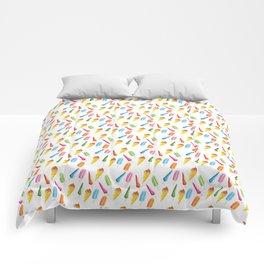 Gelato n' Fun Comforters