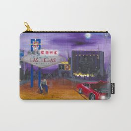 Boulevard Of Broken Screams Carry-All Pouch