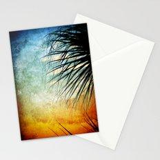Sunrise Paradise Stationery Cards