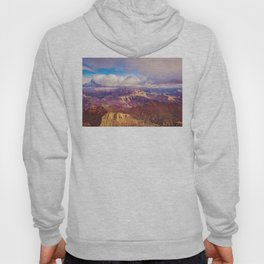 Grand Canyon View Hoody