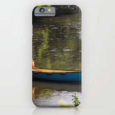 Tranquil Mooring iPhone 6s Slim Case