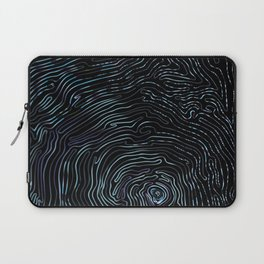 1 continuous line Laptop Sleeve