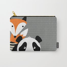 Love one another Carry-All Pouch