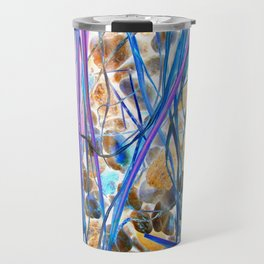 Nature Remixed Travel Mug