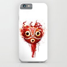princess mononoke mask  iPhone 6s Slim Case