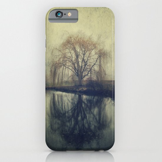 Fog iPhone & iPod Case