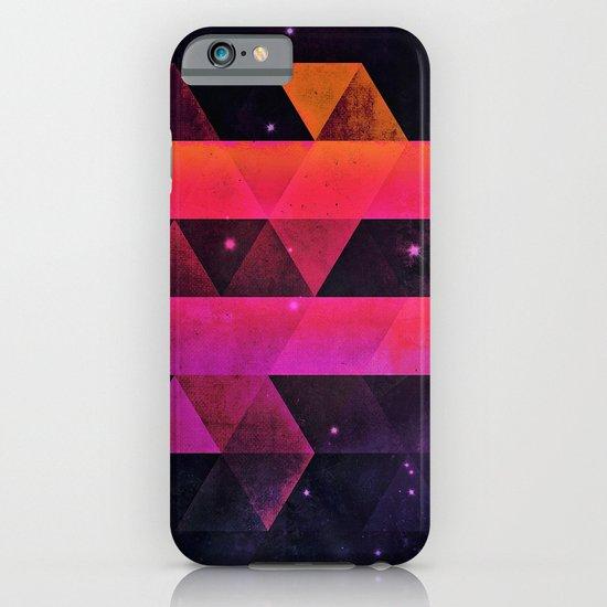 skyn fryynnd iPhone & iPod Case
