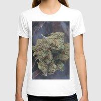 medical T-shirts featuring Medical Marijuana Deep Sleep by BudProducts.us
