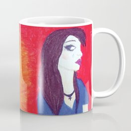 Heartbreak's Ashes Coffee Mug