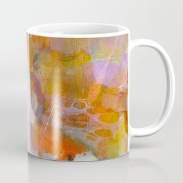 Sleeping with fish Coffee Mug