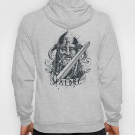 Raider (Viking) Hoody