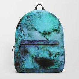 Frozen waters Backpack