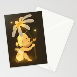 Save the Bees Stationery Cards