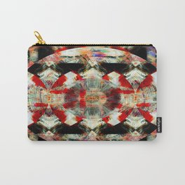 Alternating Current Carry-All Pouch