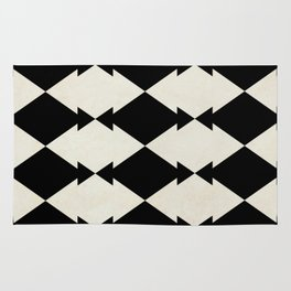 Little Bow Tie Rug