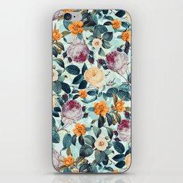 Rose Garden iPhone Skin