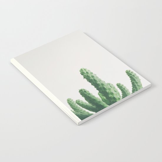 Green Fingers Notebook