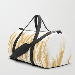 Ears of wheat Duffle Bag