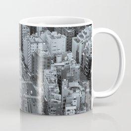 Tokyo from the Mori Tower Coffee Mug