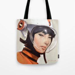 Monster Attack Team Tote Bag