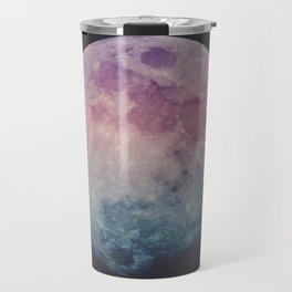 Pastel Moon Travel Mug