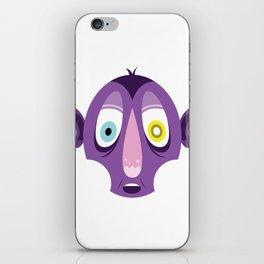 Frikature iPhone Skin