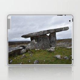 Poulnabrone Laptop & iPad Skin