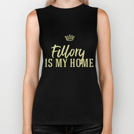 Fillory is my Home Biker Tank