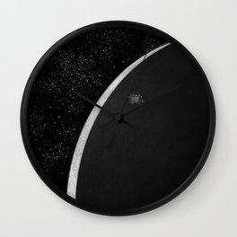 Colonize Wall Clock