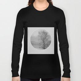 Winter Americana III Long Sleeve T-shirt