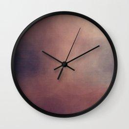 Gay Abstract 07 Wall Clock