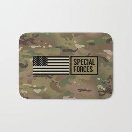 Special Forces (Camo) Bath Mat