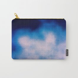 BLUR / smoke Carry-All Pouch