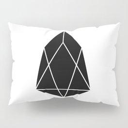 EOS Logo Pillow Sham