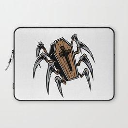 Creeping Death Laptop Sleeve