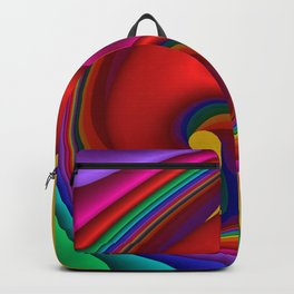 sweeping lines for your home -21- Backpack