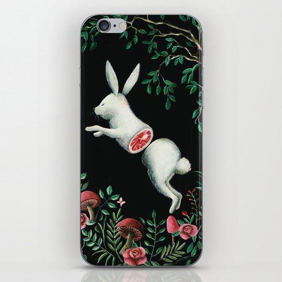 Jump Apart iPhone & iPod Skin