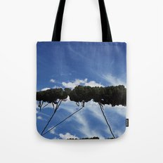 Believing Tote Bag