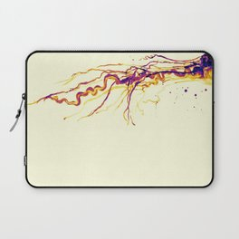 Electric Jelly Laptop Sleeve