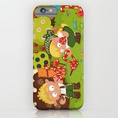 Hansel & Gretel iPhone 6s Slim Case