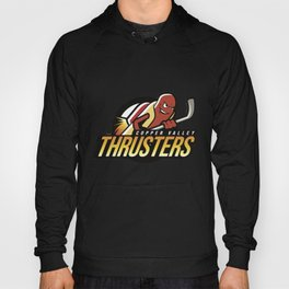 Copper Valley Thrusters Hoody