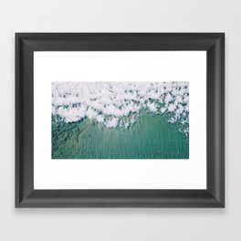 Nova Scotia, Canada #society6 #decor #buyart Framed Art Print