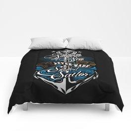 Skilled Sailor Comforters