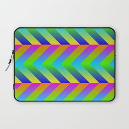 Colorful Gradients Laptop Sleeve