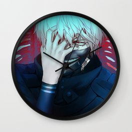 Tokyo Ghoul Wall Clock