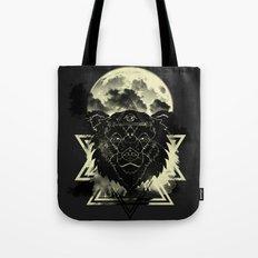 Dream Bear Tote Bag
