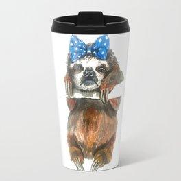 Gertie the Grump Travel Mug